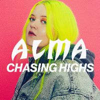 Cover Alma [FI] - Chasing Highs